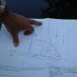 Plan für den Umbau-2