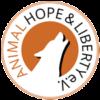 Logo Animal Hope & Liberty e.V.