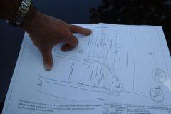 Planung des neuen Hofes