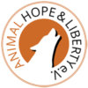 Logo Animal Hope & Liberty e.V.